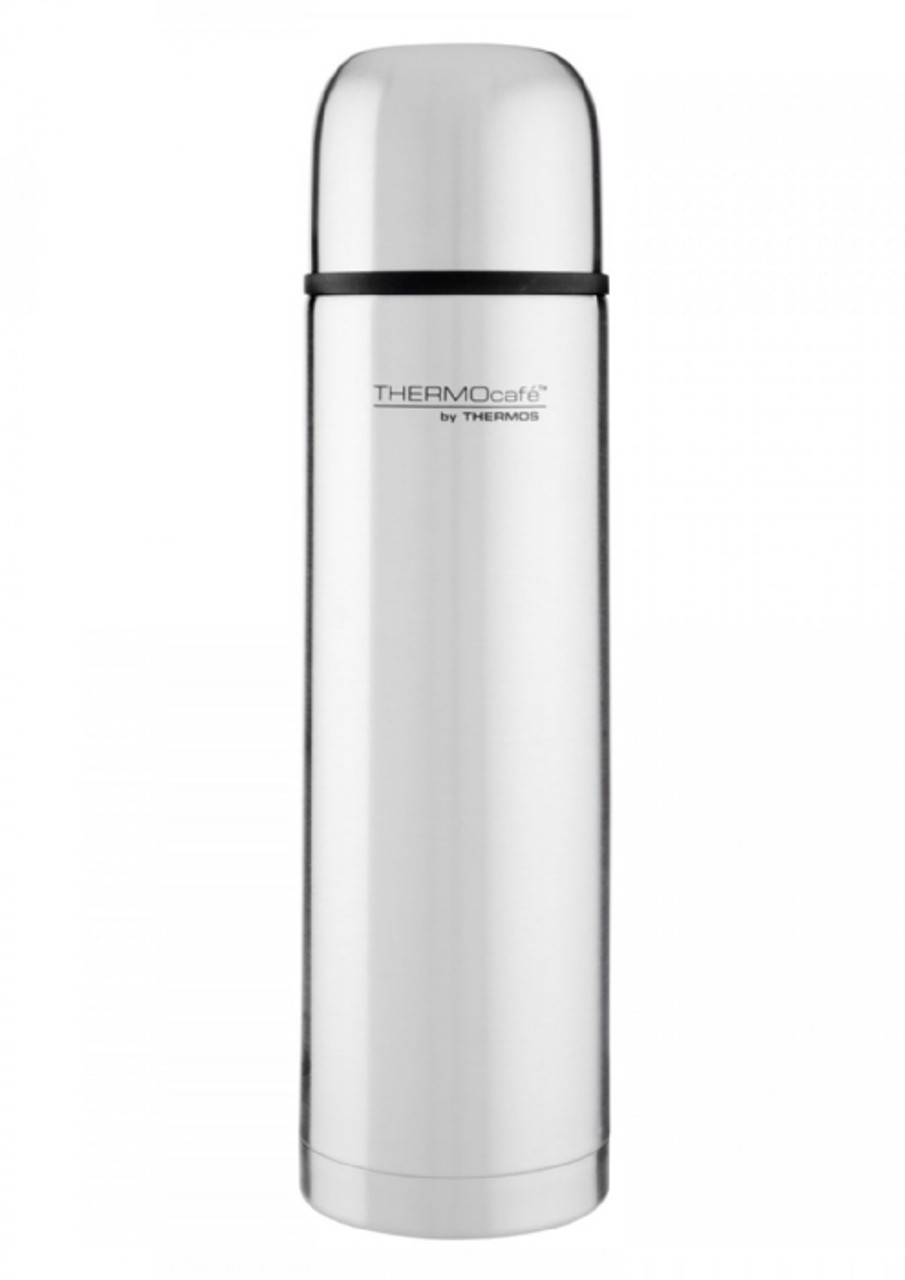 Thermos Stainless Steel Flask 1Ltr