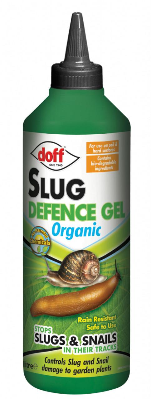 Doff Organic Slug Defence Gel
