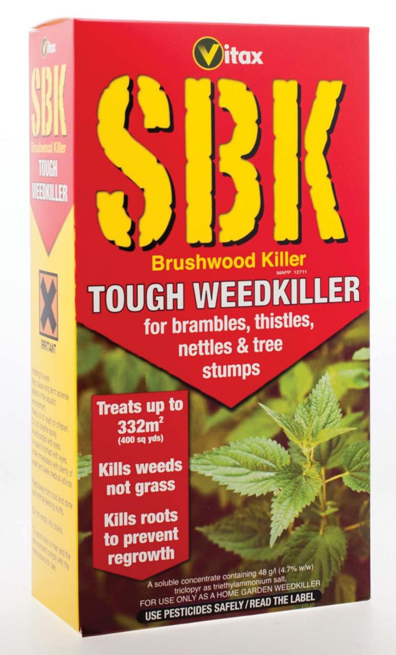 Vitax SBK Brushwood Killer