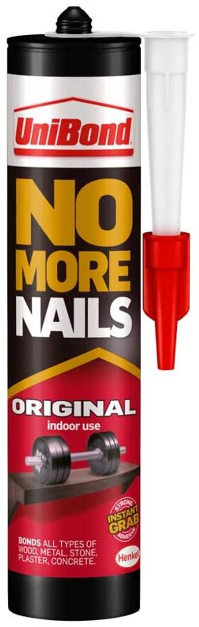 Unibond No More Nails Cart