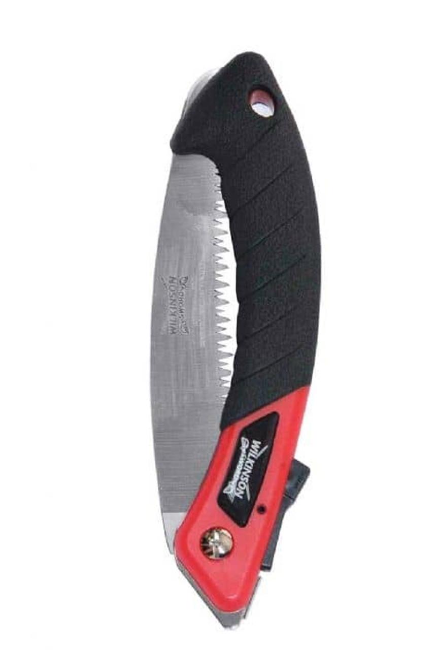 W/Sword Folding PruningSaw