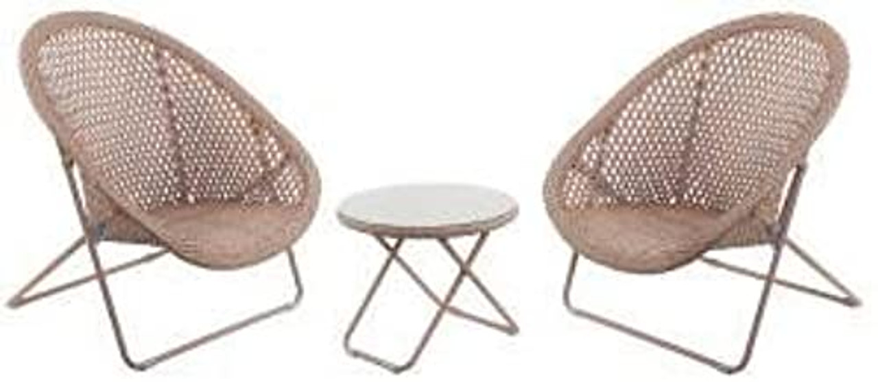 Tobs 3 Piece Garden Set - Copper - LOCAL DELIVERY ONLY