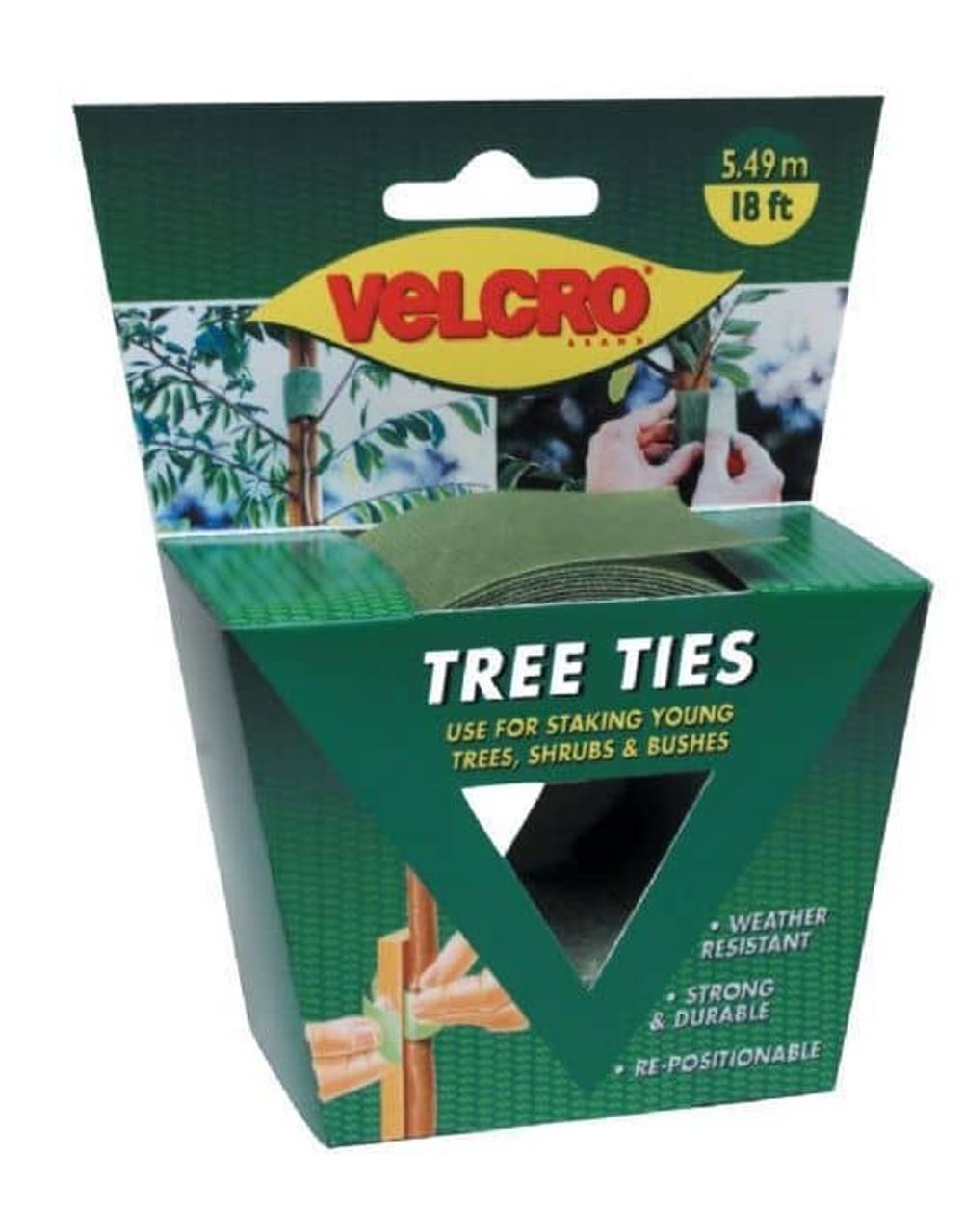 Velcro 5.4m Tree Ties