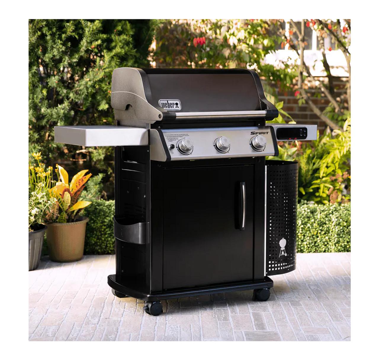 Spirit EPX-315 GBS Smart  3 burner Barbecue