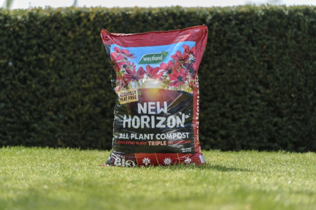Westland New Horizon All Plant Compost 50L - LOCAL DELIVERY ONLY
