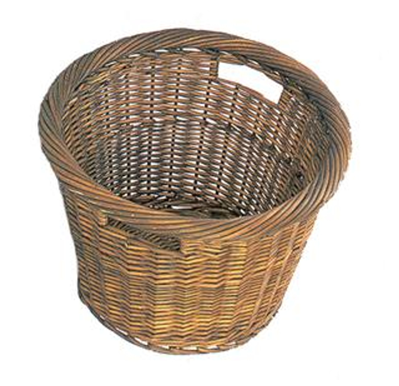 Manor Log Basket