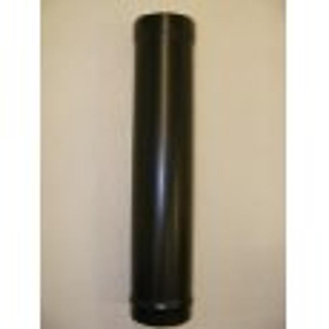 "5"" Chimney Flue Pipe Enamel x 900MM"
