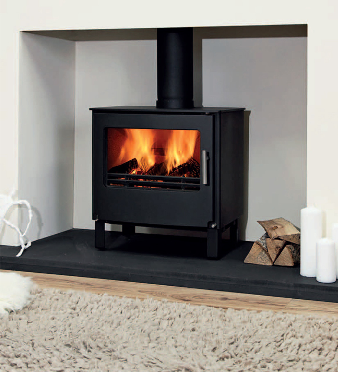 Westfire Two Stove