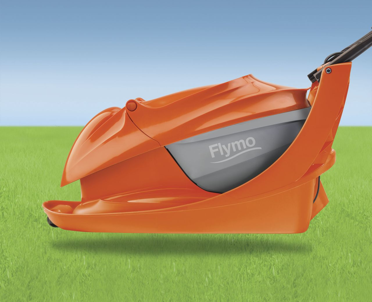 Flymo Hover Vac 280