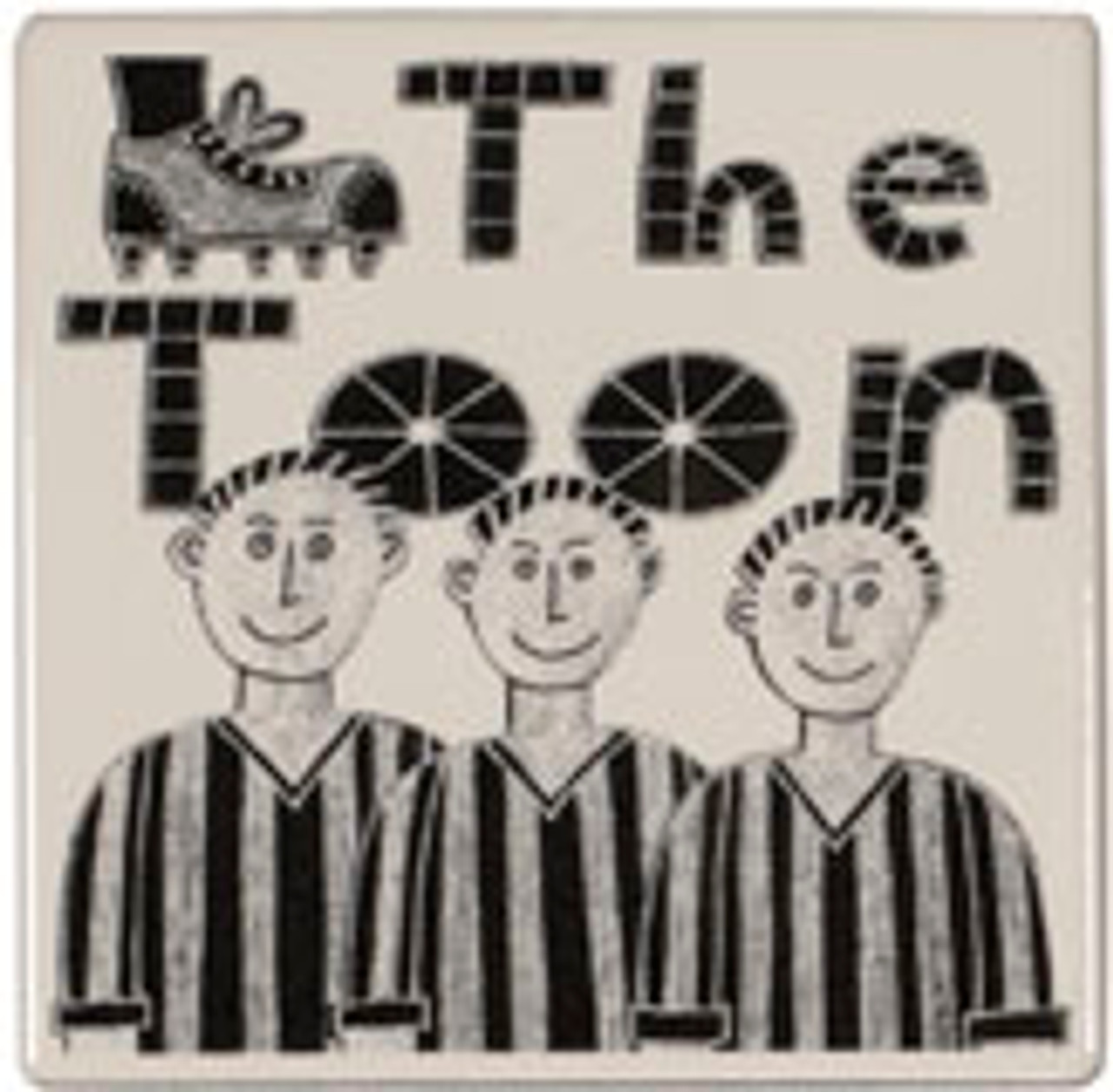 The Toon Coaster
