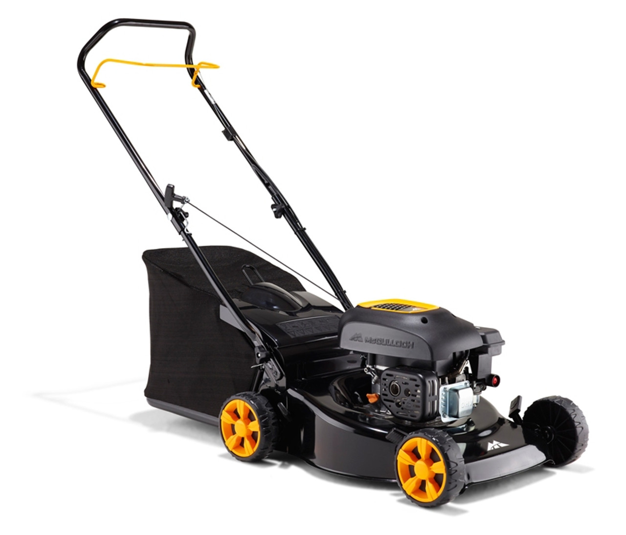 McCulloch M40 Lawnmower