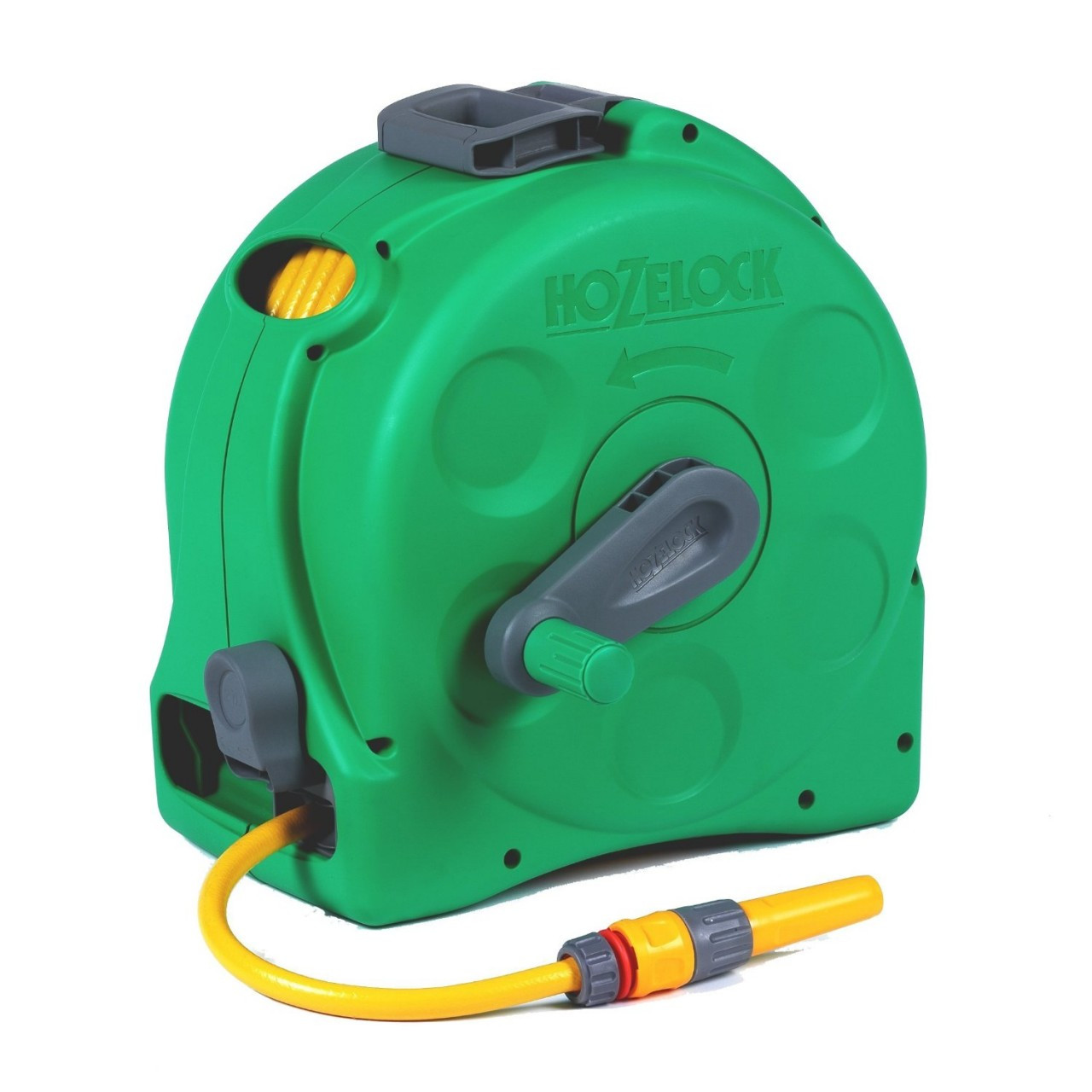 Hozelock Compact 2 in 1