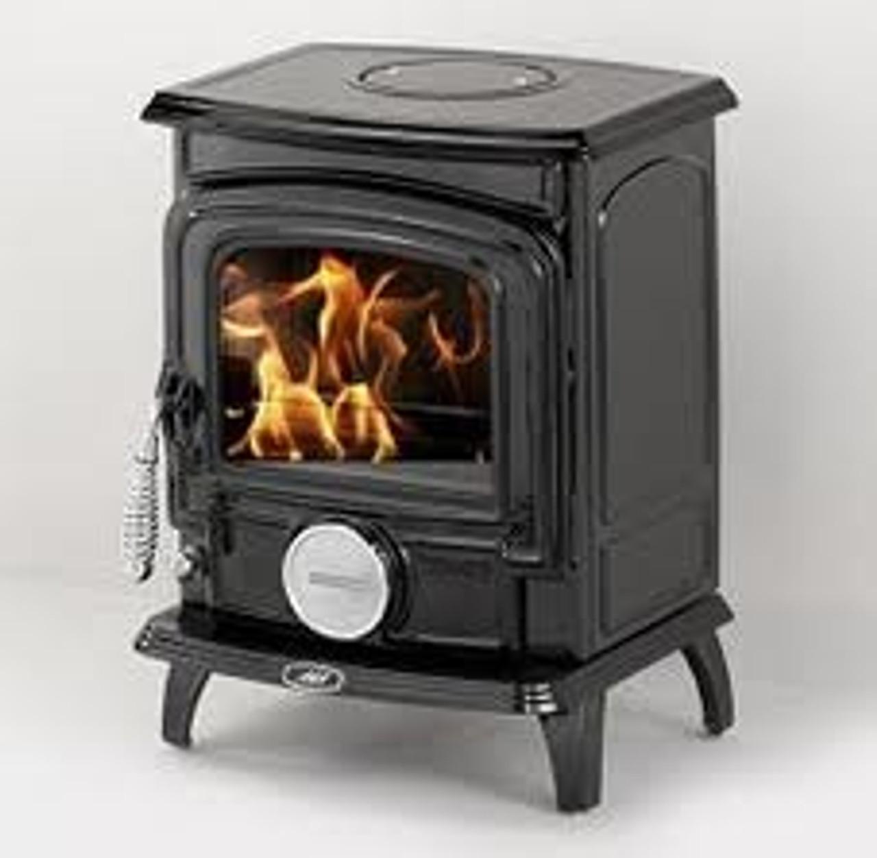 Aga little wenlock multifuel stove