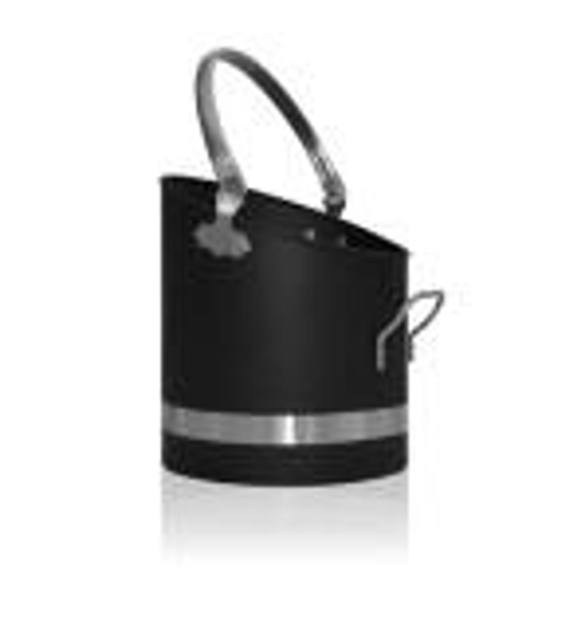 Coal Bucket Black