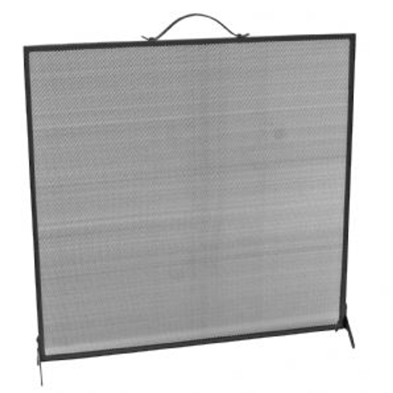Manor Fire Screen