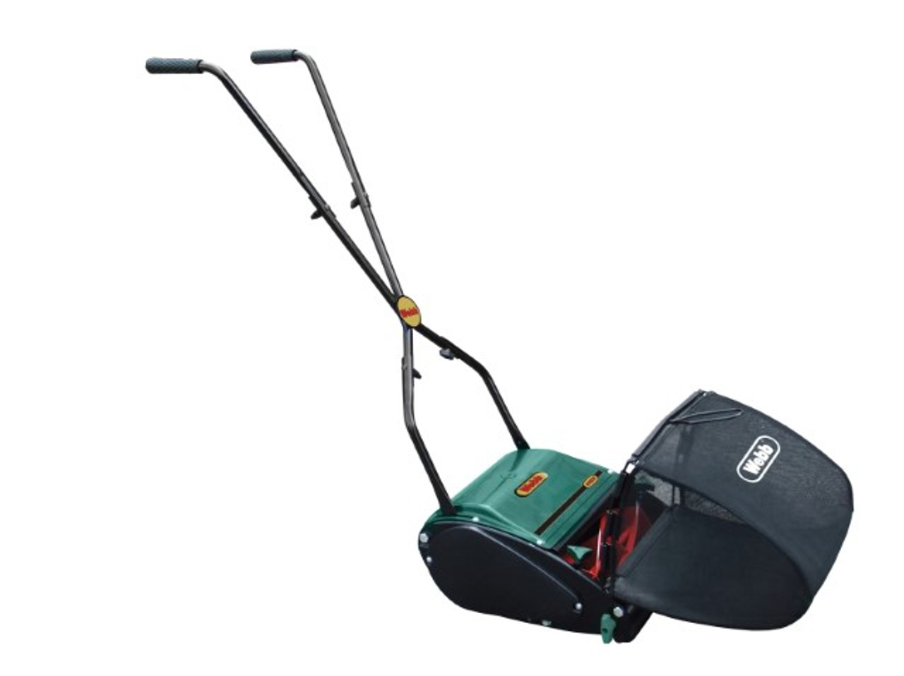 Webb 30cm Push Mower