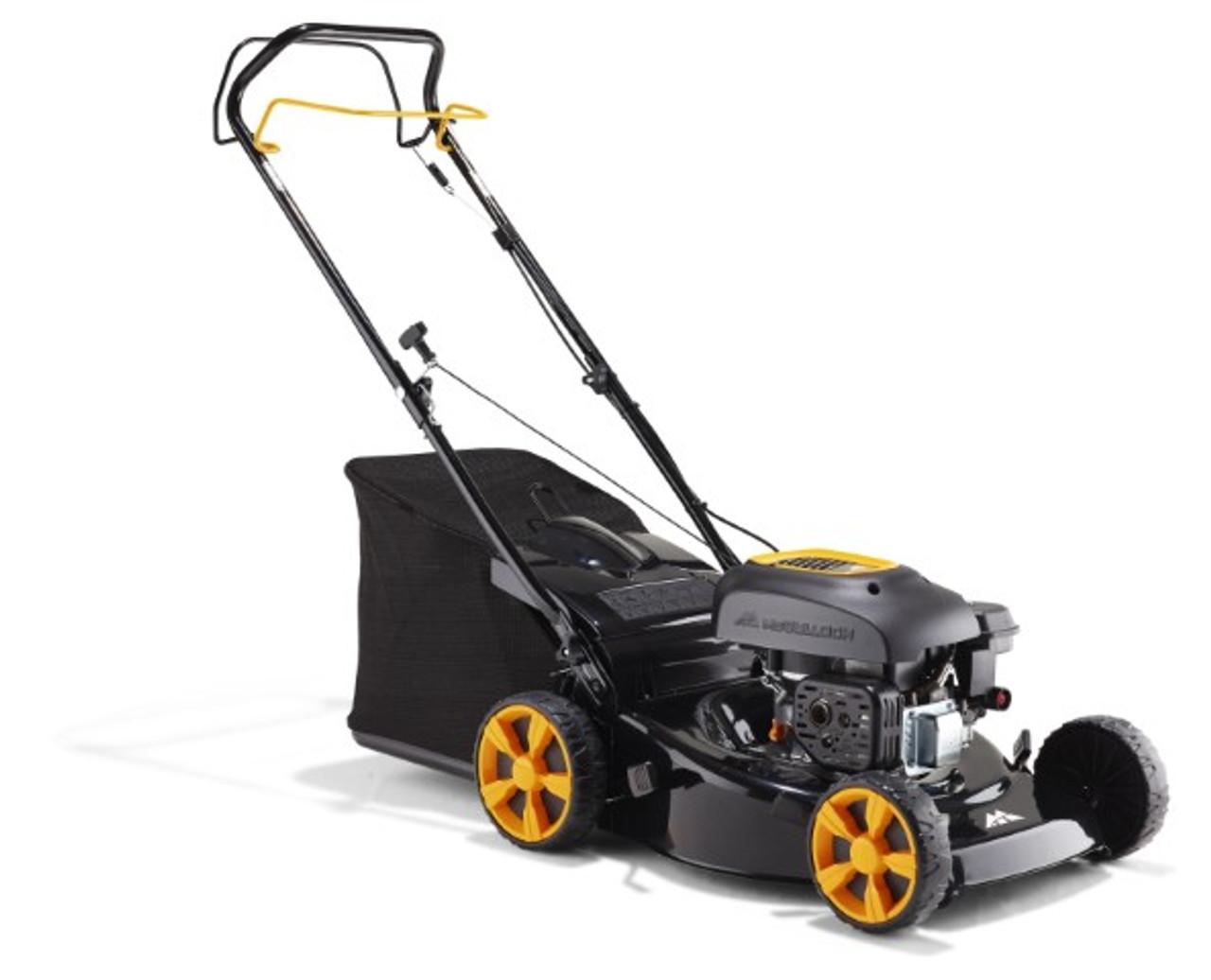 McCulloch M46-110R Rotary Push Mower