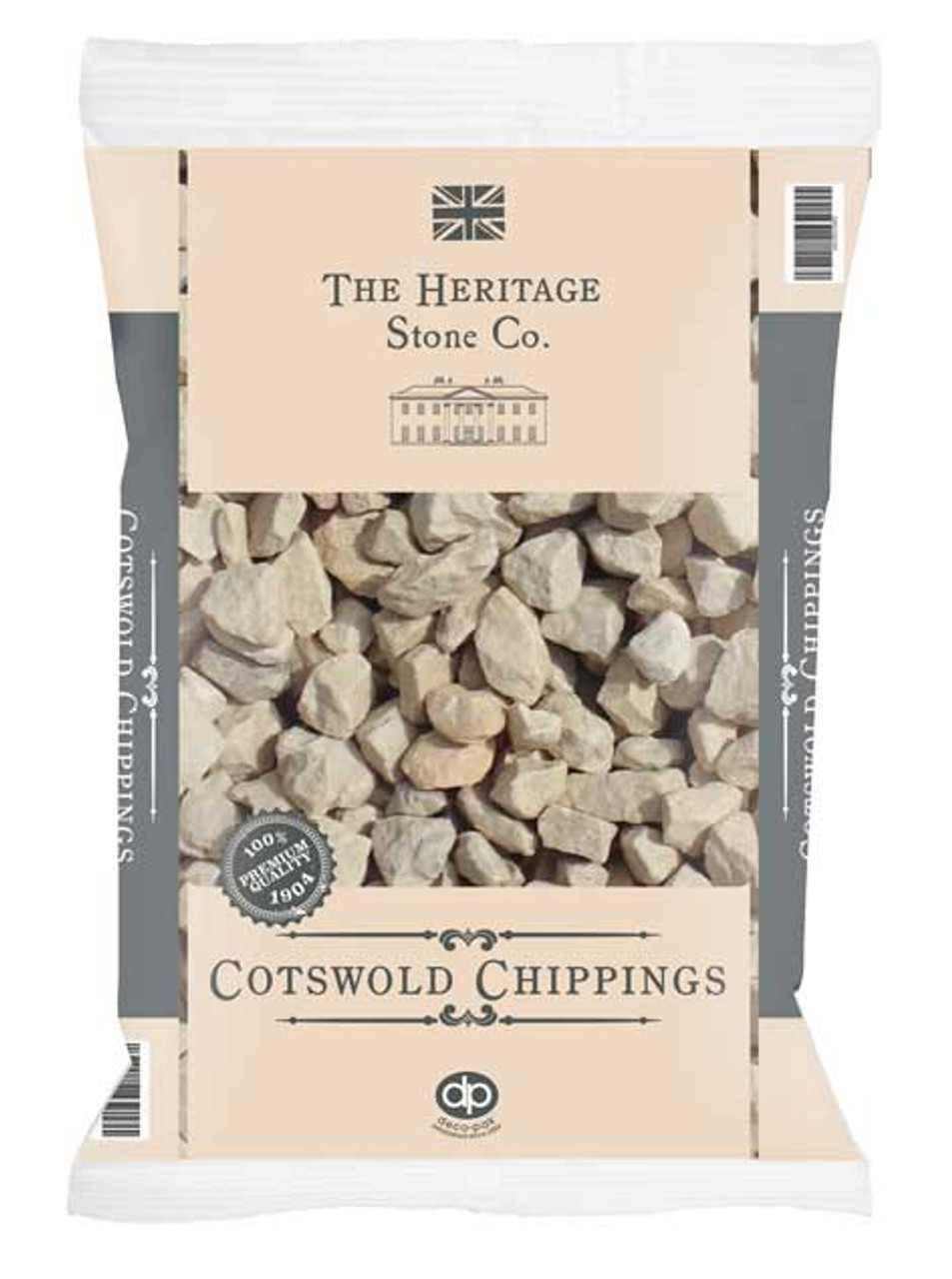 Heritage Stone Cotswold Chippings