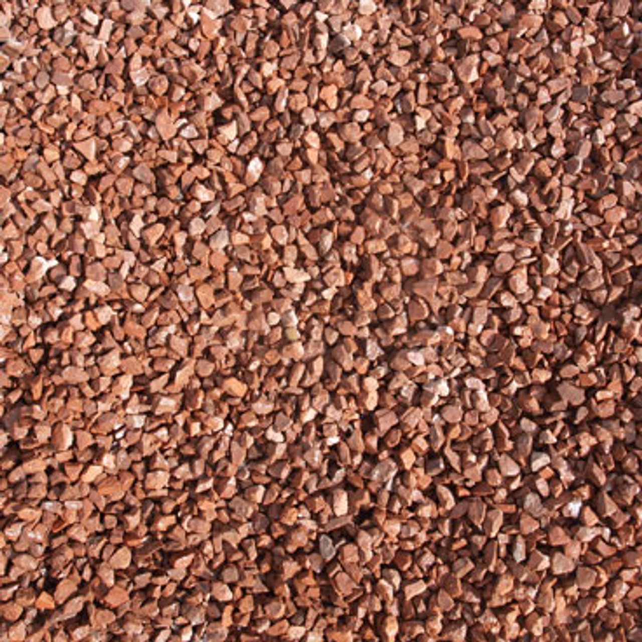 Heritage Stone Red Flame decorative chippings
