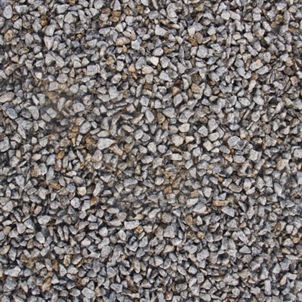 Heritage Stone Cornish Silver garden gravel