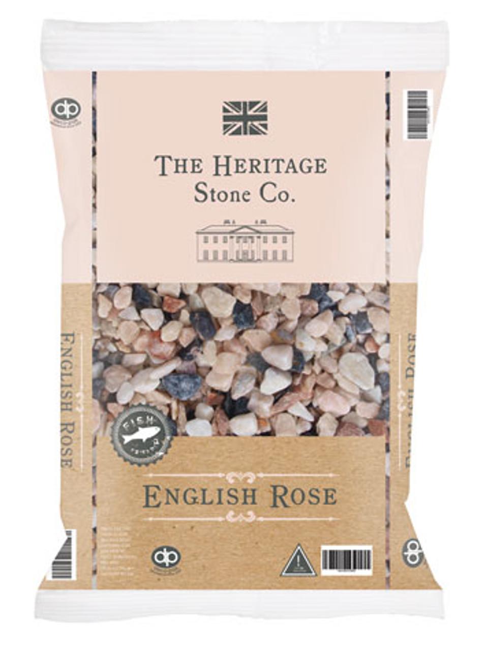 Heritage Stone English Rose