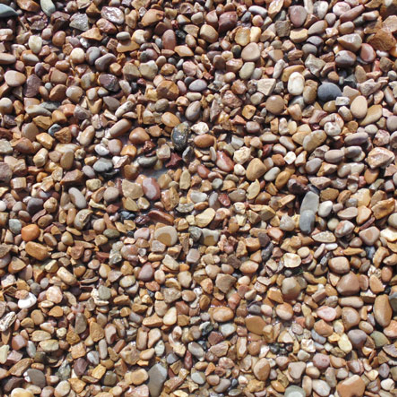 Heritage Stone Old English decorative chippings