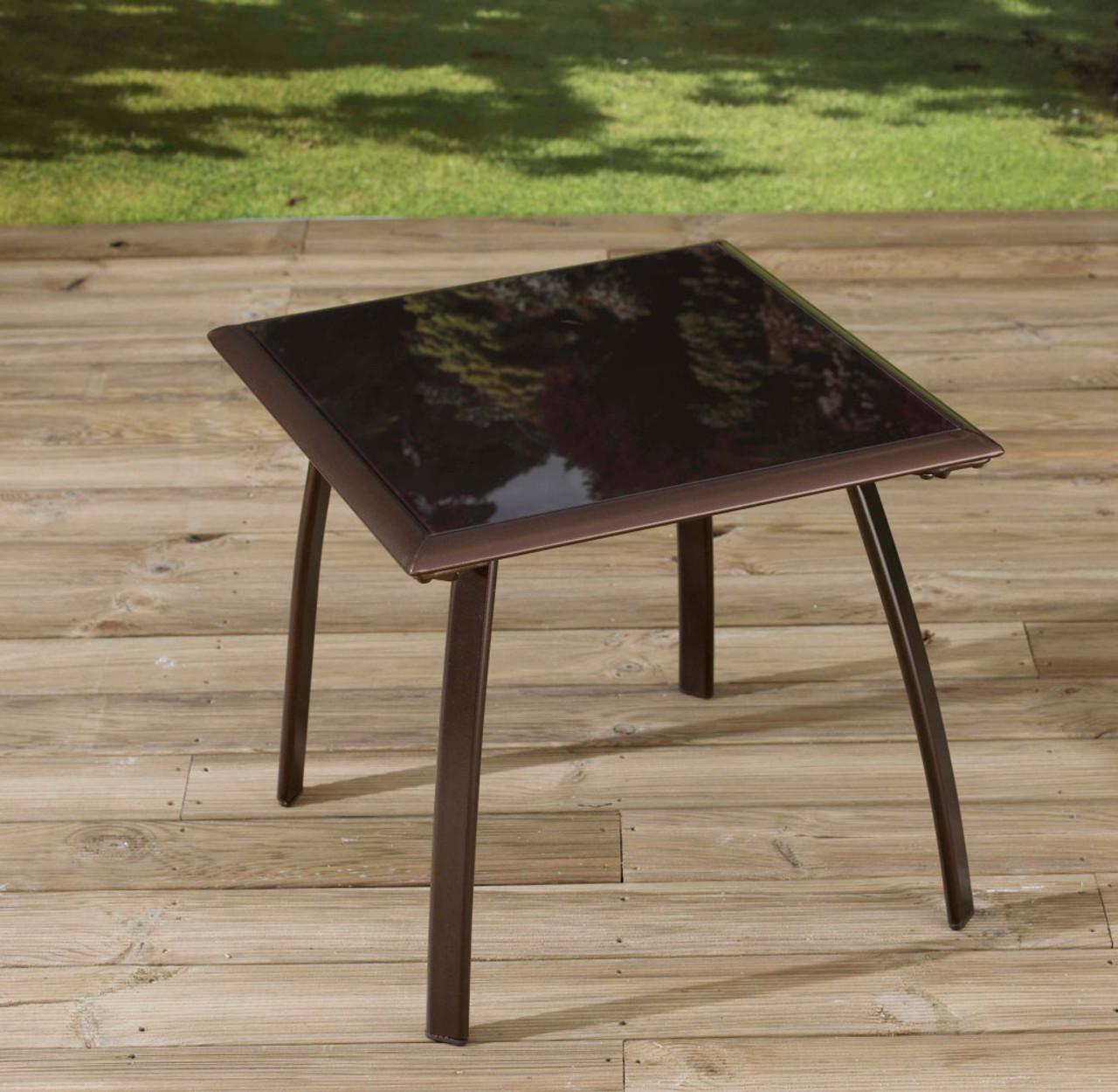 Rio Square Table