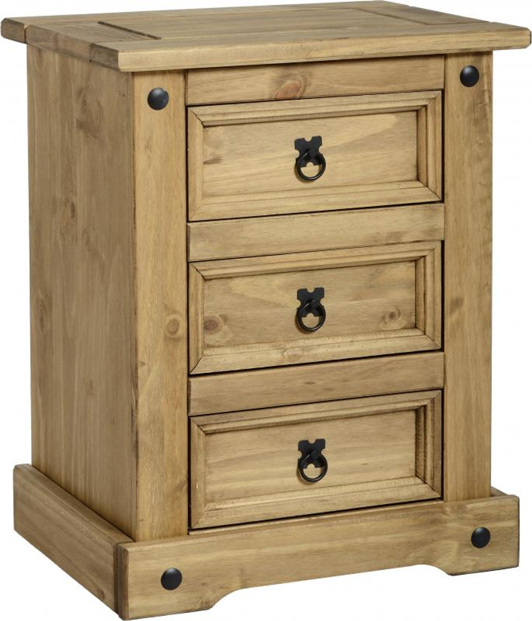 Corona Bedside Chest