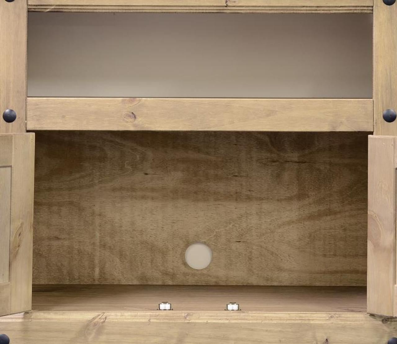 Corona TV Unit with CD/DVD