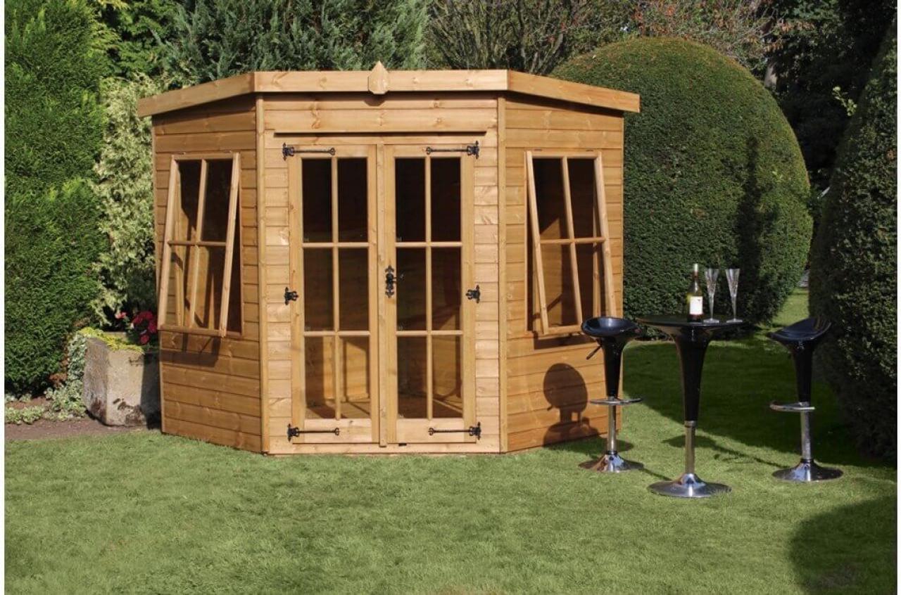 shedlands conistone summer house