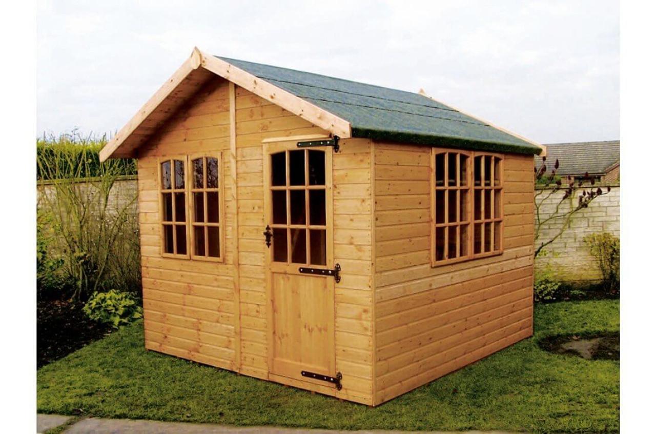shedlands stratford summer house
