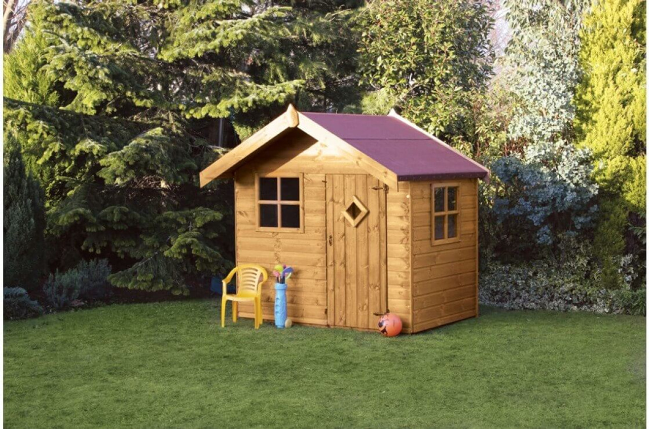 Shedlands Wendyhouse