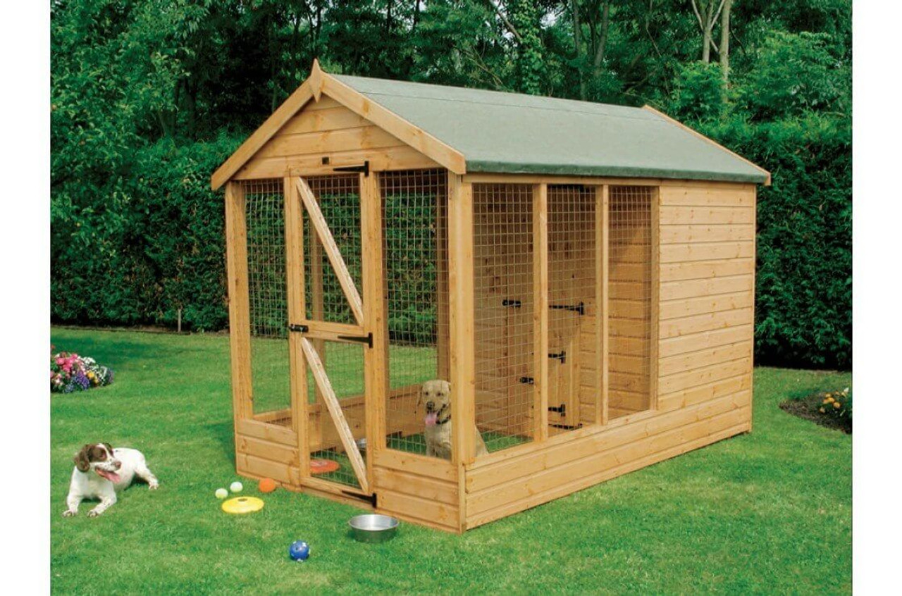 Shedlands Country Kennel