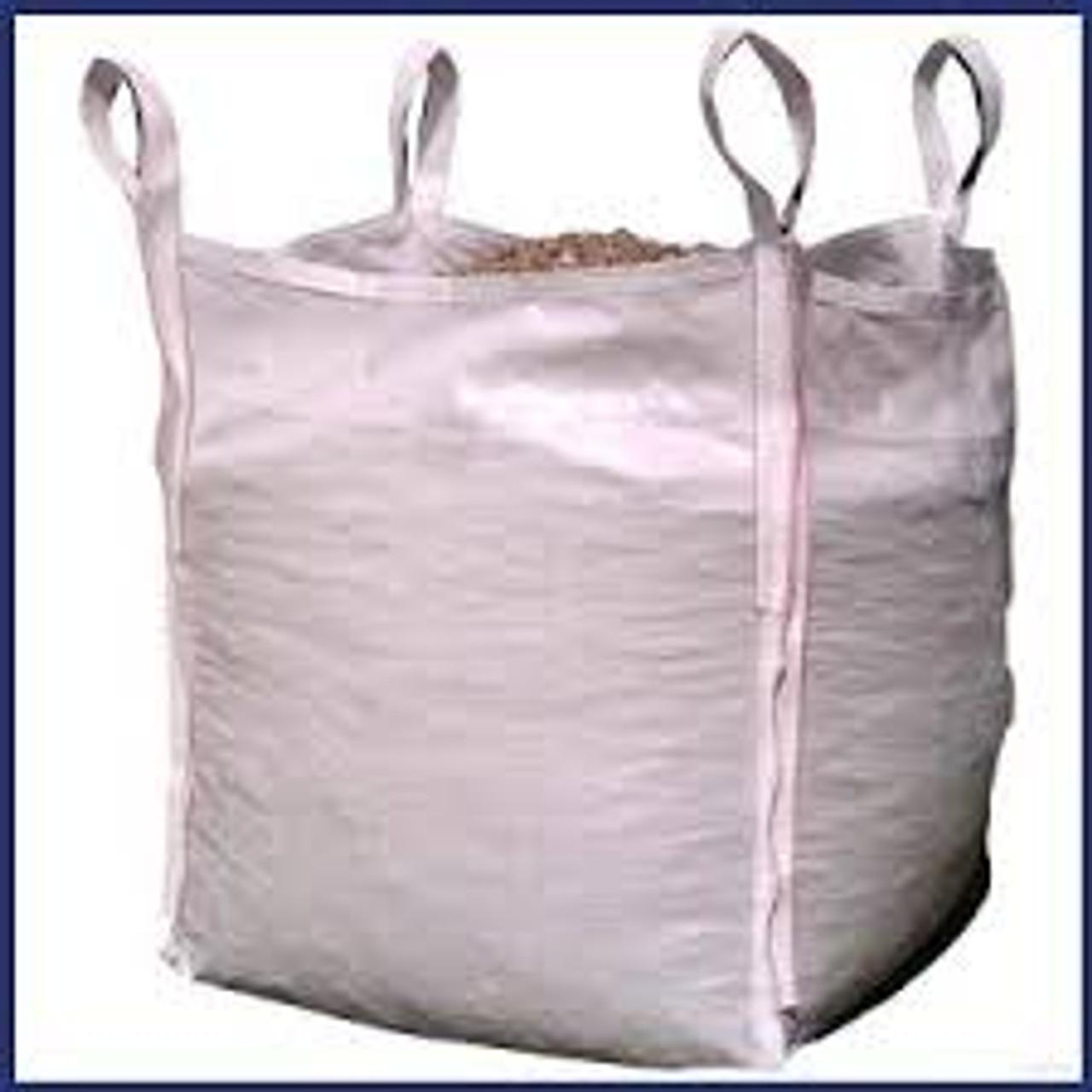 Sharp Sand Dumpy Bag