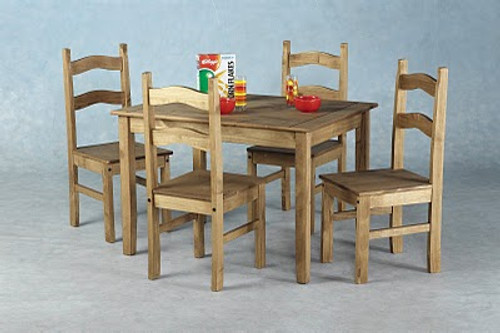 Corona Mexican Dining Set
