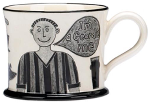 Geordie Me Mug