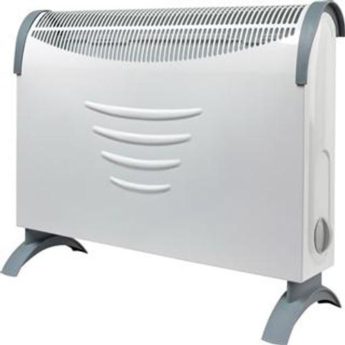 Glen 2KW Convector Heater