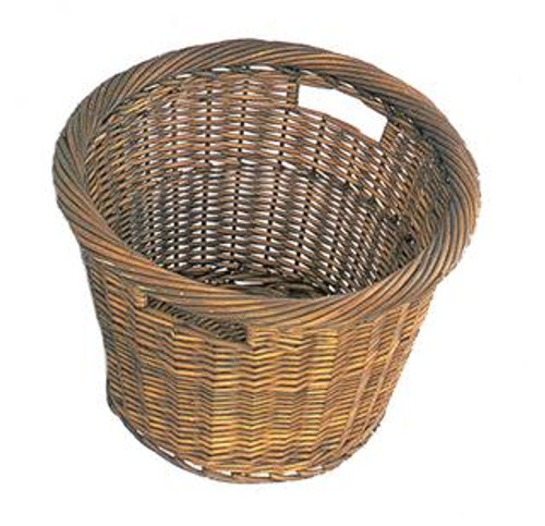 Manor Log Basket