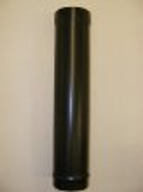 "6"" Chimney Flue Pipe Enamel x 900MM"