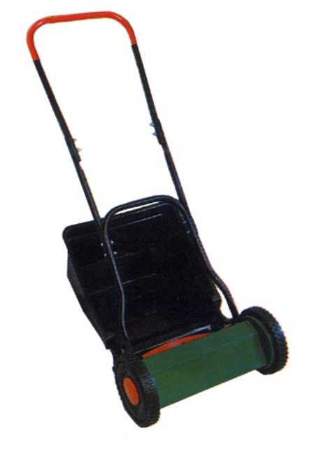 "Nova 12"" Push Mower"
