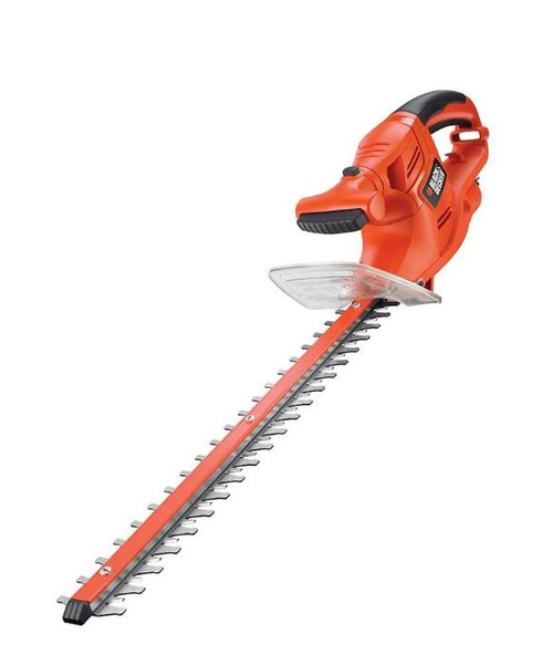Black and Decker Hedge Trimmer 50cm