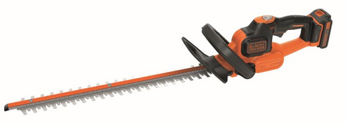 Black and Decker Cordless Hedge Trimmer 18v