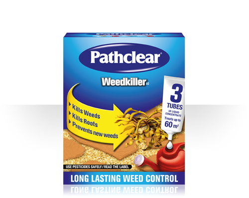Pathclear Weed Killer