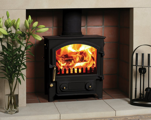 Town and Country Little Thurlow Stove