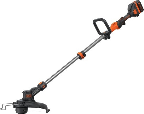 Black and Decker 36V Lithium-ion Strimmer