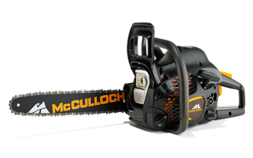 McCulloch Petrol Chainsaw 40cm