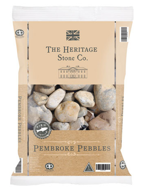 Heritage Stone Pembroke decorative gravel