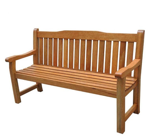 Carron 3 Seater Bench