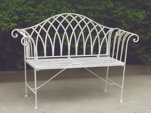 Turin Garden Bench