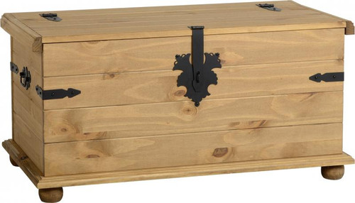 Corona Storage Chest Single